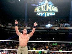 John Cena - WWE Royal Rumble 2013 Winner