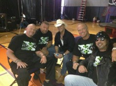 WWE DX - Royal Rumble 2013 Fan Fest