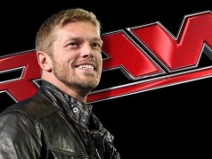 WWE Raw Edge Returns