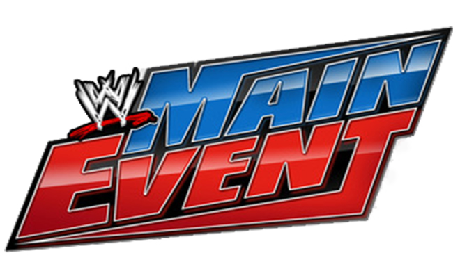 WWE Main Event Results