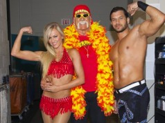 Fandango and Summer Rae