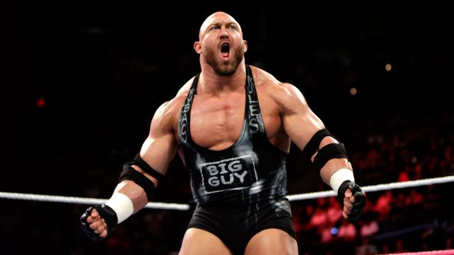 Ryback Return