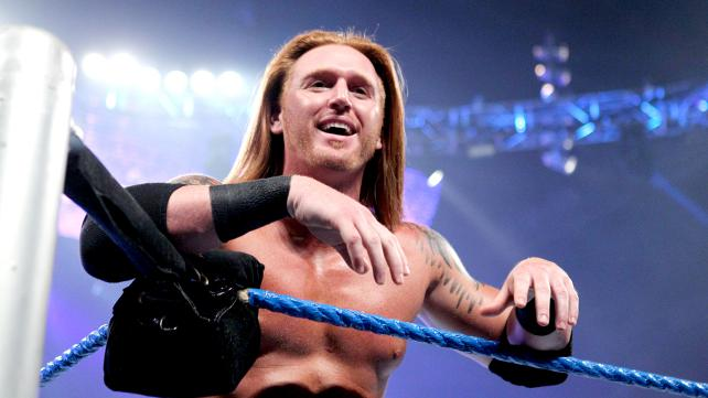 wwe heath slater