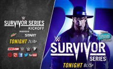 WWE Survivor Series 2015 Results