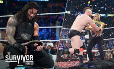 wwe survivor series 2015