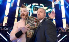 wwe survivor series 2015 - sheamus