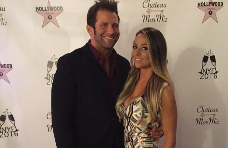 WWE Zack Ryder and Emma
