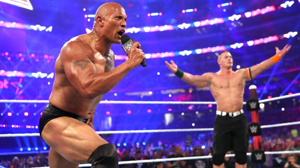 John Cena Thanks The Rock, Brie Bella's Retirement, Becky Lynch's