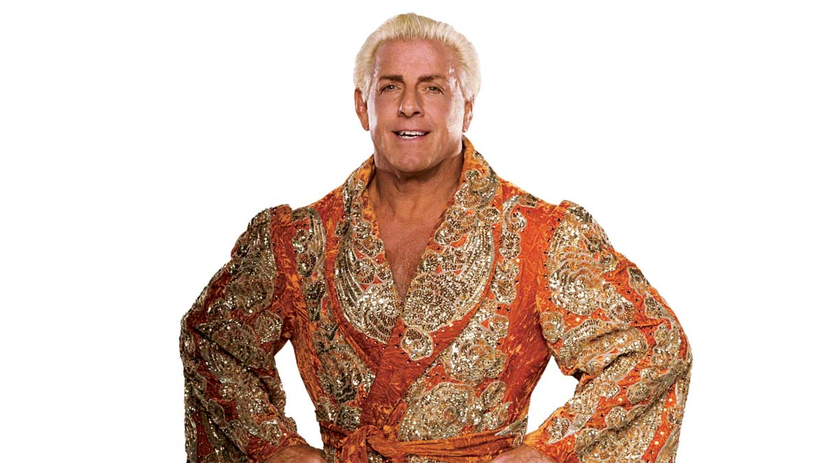 WWE Ric Flair