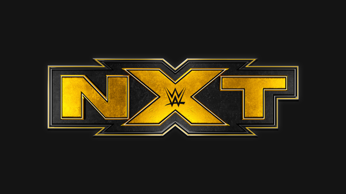 WWE NXT Results - New Logo