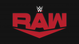 WWE RAW Results - New Logo