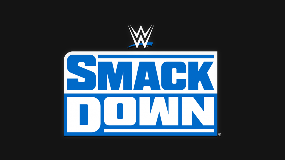 WWE SmackDown Results - New Logo