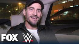 CM Punk Hidden Before His WWE Backstage