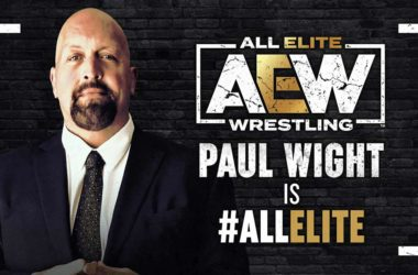 Big Show Signed With AEW