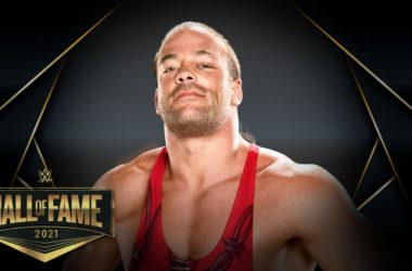 Rob Van Dam to be inducted into WWE Hall of Fame Class of 2021