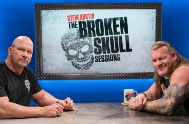 """Chris Jericho to join """"Stone Cold"""" Steve Austin on The Broken Skull Sessions"""