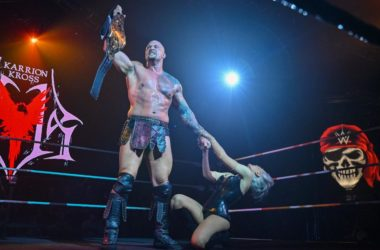 Karrion Kross Wins WWE NXT Title From Finn Balor at TakeOver: Stand & Deliver