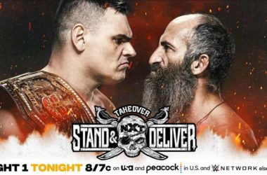 WWE NXT Takeover-Stand-and-Deliver-WALTER-vs.-Tommaso-Ciamp